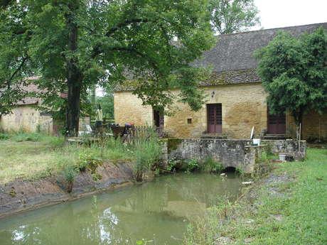 Chemin des meuniers - L'Enéa