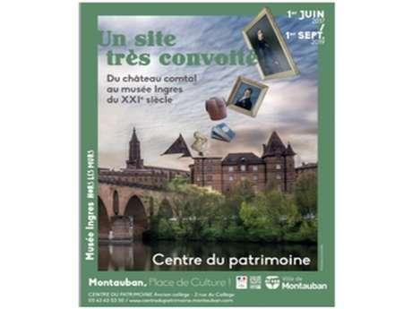 Du château comtal au musée Ingres du 21e siècle - exposition