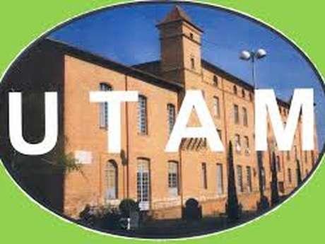 Cine club del verano con UTAM
