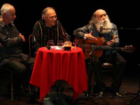 """Concert hommage """"La Rencontre"""""""