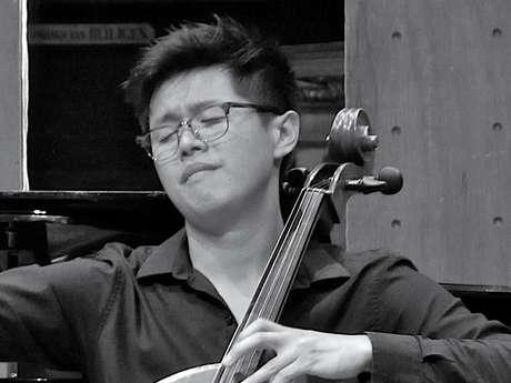 Belgian Music Days - Mikko Pablo et Wouter Valvekens, duo piano/violoncelle