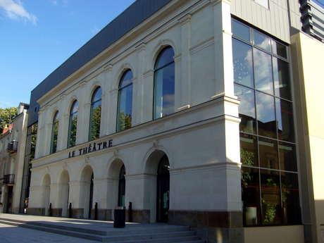 Le Théâtre - Scène conventionnée de Laval