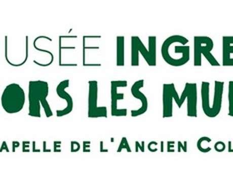 Visite de l'exposition Musée Ingres hors les murs