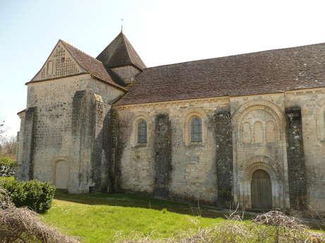 Conte au prieuré - Pays d'art et d'histoire