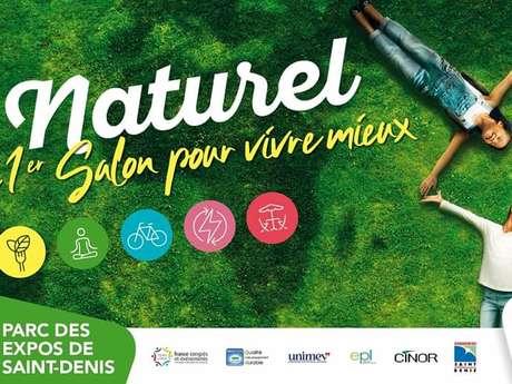 Salon Ô Naturel