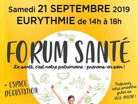 Forum Santé