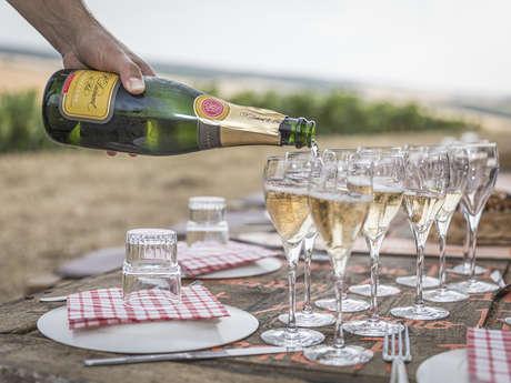 Champagne Dumont, Domaine de Mondeville