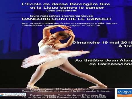 Ecole de danse Bérengére Sire