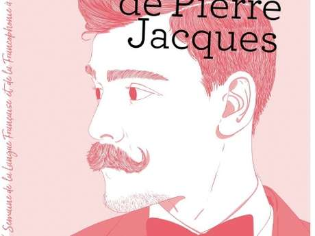 La dictée de Pierre Jacques