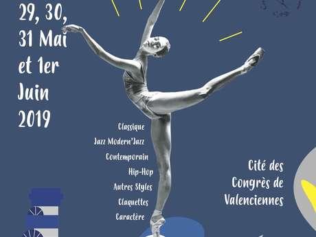 Concours National de Danse - 2019