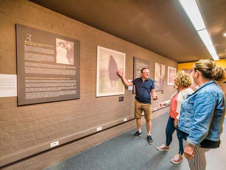 De Open Monumentendagen - Eeuwige poëzie in het hart van de beschermde site 'Caillou-qui-Bique'