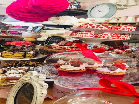 Secrets de Cupcakes by Meery Cake !