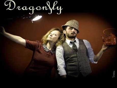 """""""DRAGONFLY"""" Festival Musique et Vieilles Pierres"""