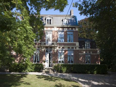 Maison d'hôtes La Peylouse