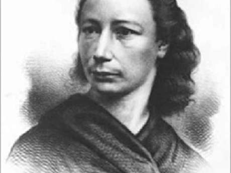 Exposition LOUISE MICHEL – La commune