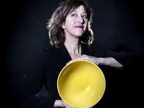 Céline Caussimon / concert