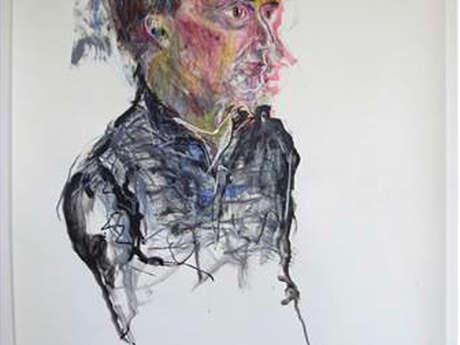 Guillaume Bruère, le portrait des œuvres
