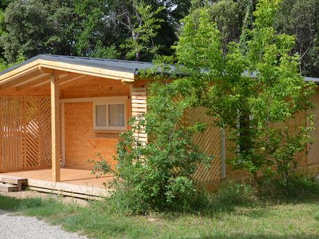 Camping Avelanede