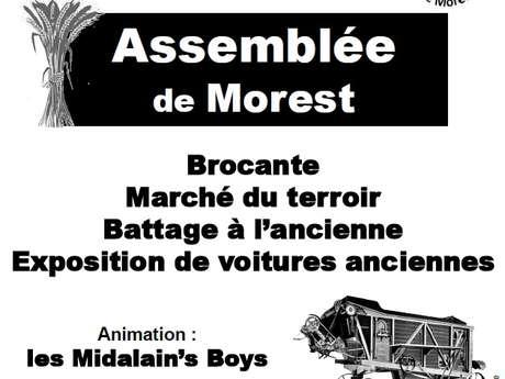 Assemblée de Morest