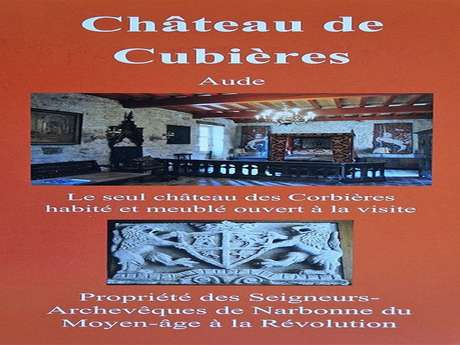 CHÂTEAU DE CURBIERES SUR CIGNOBLE