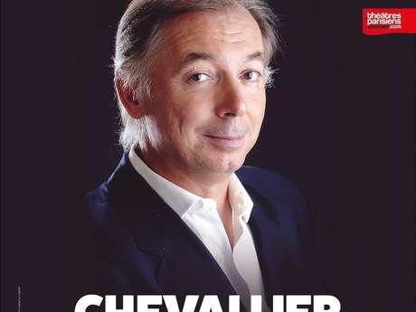 One man show : Philippe Chevallier dans Chevallier ! Culturellement mal-pensant