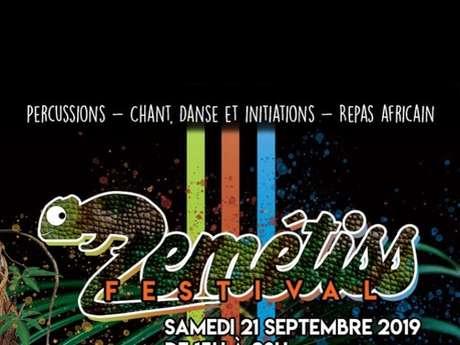Zemetiss festival
