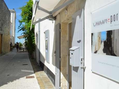 GALERIE L'AVANT PORT ART HOUSE