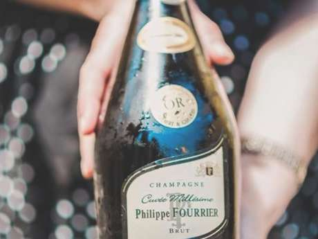 Champagne Philippe Fourrier