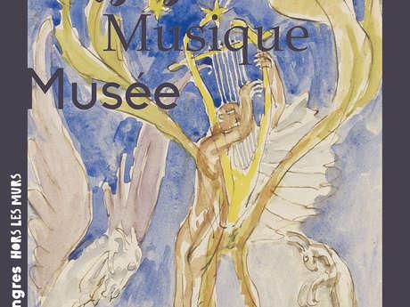 Exposicion / Muses, Musique, Musée