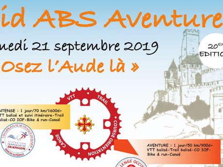 RAID ABS AVENTURE