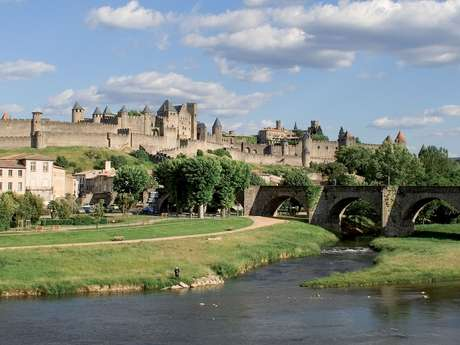 Getaway in the Medieval Carcassonne and in the Roman Narbonne - 3 days/2 nights