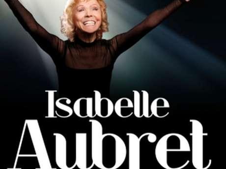 Isabelle Aubret : « Dernier rendez-vous »