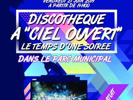 Fête de la Musique 2019 à Escautpont
