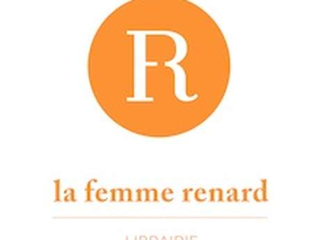 La Femme Renard in april