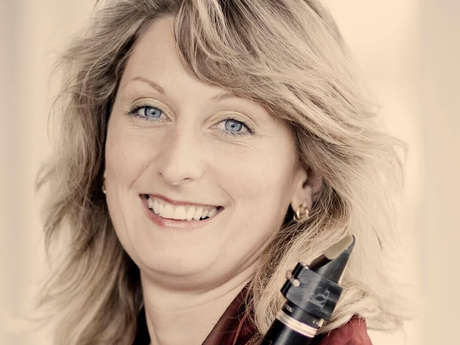 Les Midis d'Arts² - Nathalie Lefèvre, clarinette