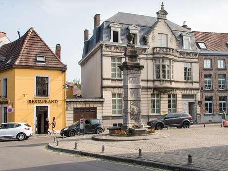 Appart Hôtel Saint Georges