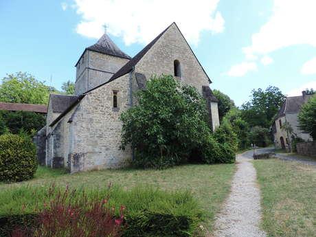 Boucle des Moulins Sainte-Mondane