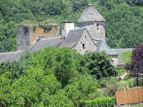 Boucle de la Forêt jayac