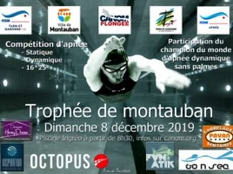 Trophée de Montauban
