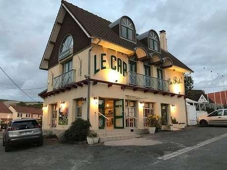 Le Restaurant du Cap