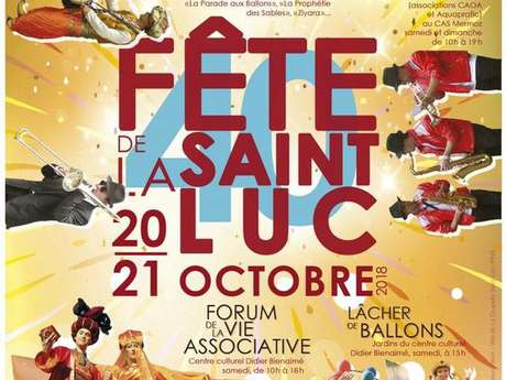 Fête de la Saint Luc - Concert