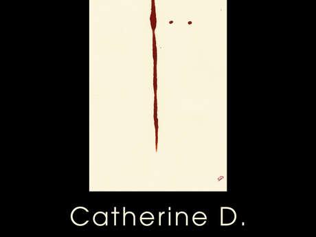 Catherine D. À la Soupe Aux Livres
