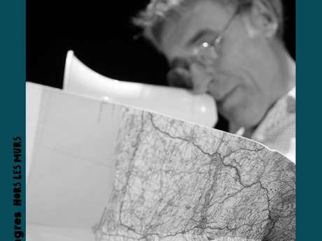 Visite guidée de l'exposition Ingres Hors les Murs avec l'homme qui lit tout