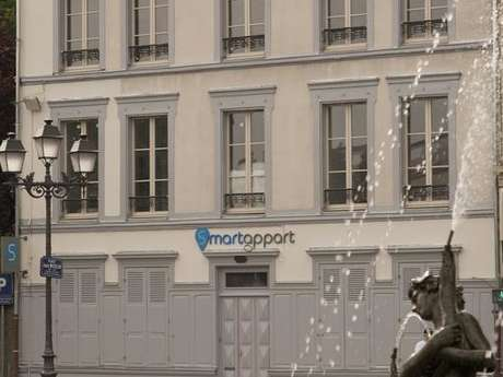 Smart Appart Troyes