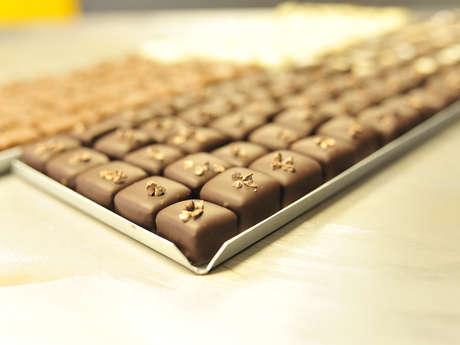 A-Chocola !