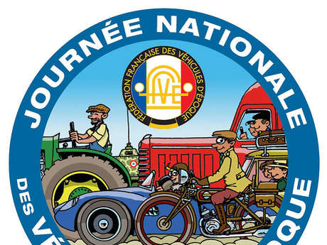 National Day of vintage vehicles