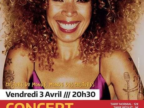 Concert : Flavia Coelho