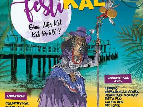 2ème édition Festikal