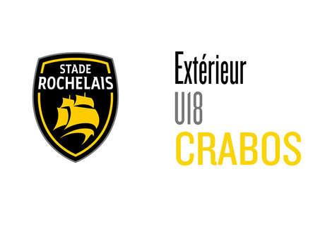 Crabos - SA XV/SR