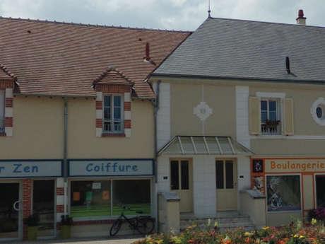 Tour-en-Sologne